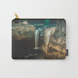 Washington Heights - nature photography Carry-All Pouch