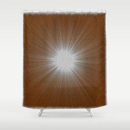 altes Leinen   (A7 B0024) Shower Curtain