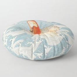 Sailor Floor Pillow