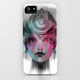 InnerMind iPhone Case
