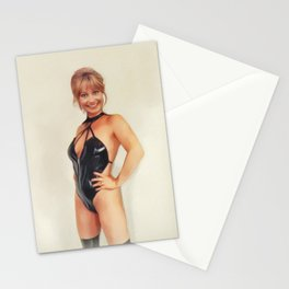 Felicity Kendal, Actress Stationery Cards