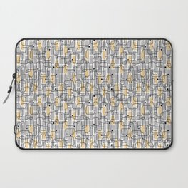City with lights Laptop Sleeve