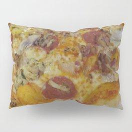 Pizza Pillow Sham