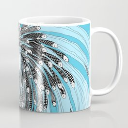 Bait the Hook Coffee Mug