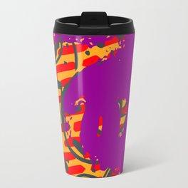 Raspberry Travel Mug