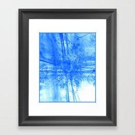 Nitii Framed Art Print
