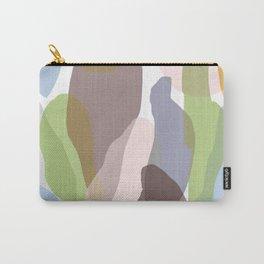Eucalypt Carry-All Pouch