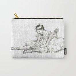 La Sylphide Carry-All Pouch