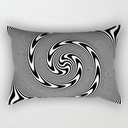 You Drive Me Crazy Rectangular Pillow