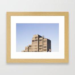 FOUND II | City of Sydney  Framed Art Print