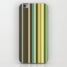 Autumn Grass iPhone & iPod Skin
