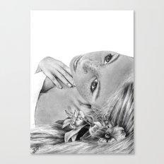 My Immortal Canvas Print