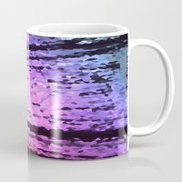pastel Mugs featuring pAsTel by 2sweet4words Designs