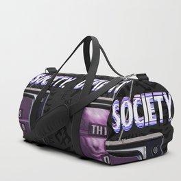 Not a Drill Duffle Bag