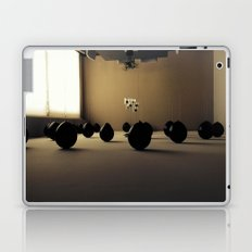Float II Laptop & iPad Skin