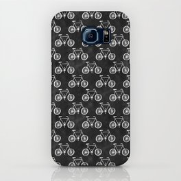 Bicycle Pattern iPhone Case