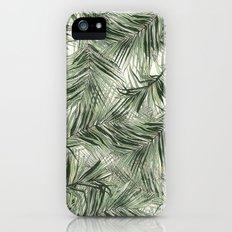 palms Slim Case iPhone (5, 5s)