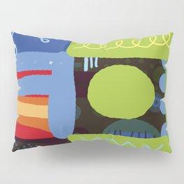 Misc Pattern Pillow Sham