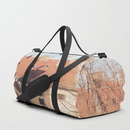 backyard Duffle Bag