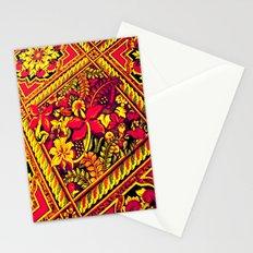 PCP v.12 Stationery Cards