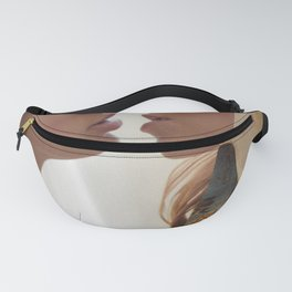 Serpentine Kiss Fanny Pack