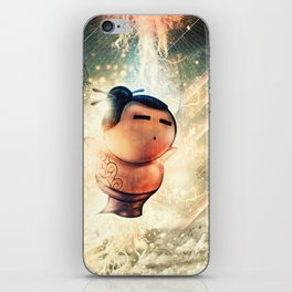 Rise of Sumo iPhone Skin