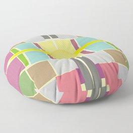 Padrao7 Floor Pillow