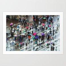 Amsterdam 34 Art Print