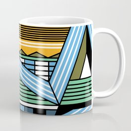 jerez Coffee Mug