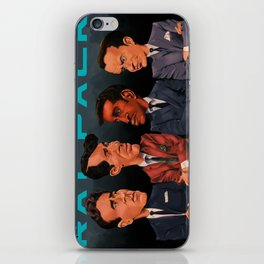 The Rat Pack iPhone Skin