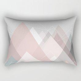Graphic 105 Rectangular Pillow