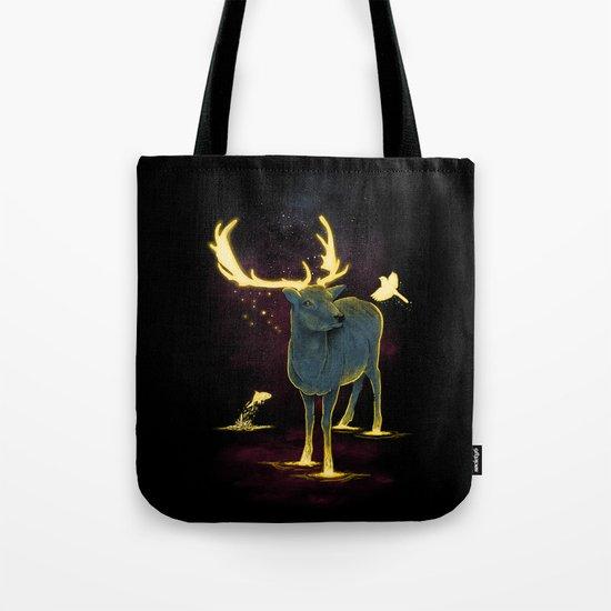 Eternal Spirits Tote Bag