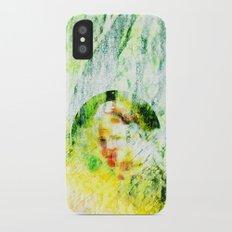 Miss. Sunshine_2  iPhone X Slim Case
