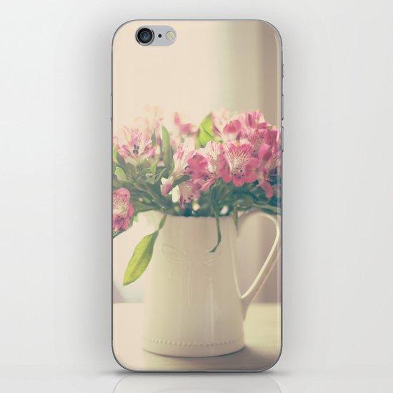 Mother's Flowers Arrangement  iPhone & iPod Skin