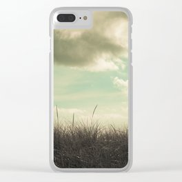 If Only Clear iPhone Case