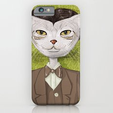 Mr. Jones Slim Case iPhone 6s