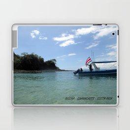 Nicoya Costa Rica Laptop & iPad Skin