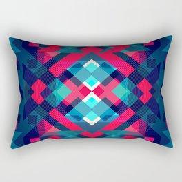 Kaleidoscope Rectangular Pillow
