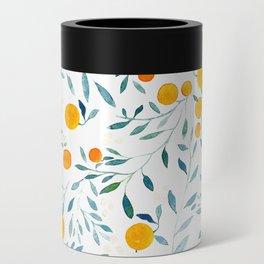 Orange Tree Can Cooler
