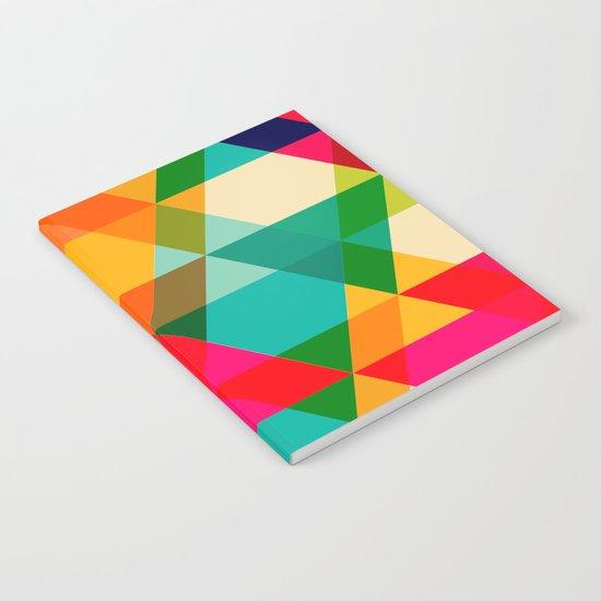 Geometric Notebook