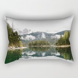 Serenty Rectangular Pillow