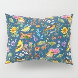 Birds Nature - BBG Pillow Sham
