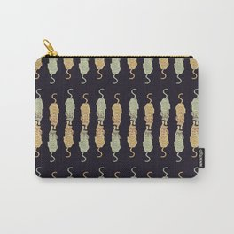 Tigers at Dusk Carry-All Pouch