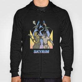 Skyrim Hoody
