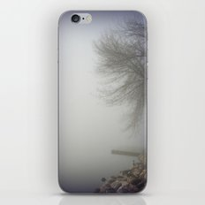 Morning Haze 2 iPhone & iPod Skin