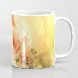 Beautiful Secret - Reflections Coffee Mug