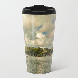 Dart Travel Mug