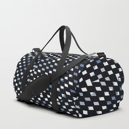 Black Diamonds Duffle Bag