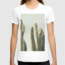 Desert Cactus 2 T-shirt