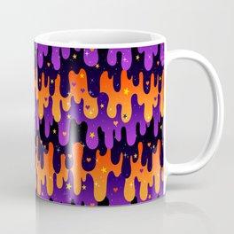 Halloween Slime Coffee Mug